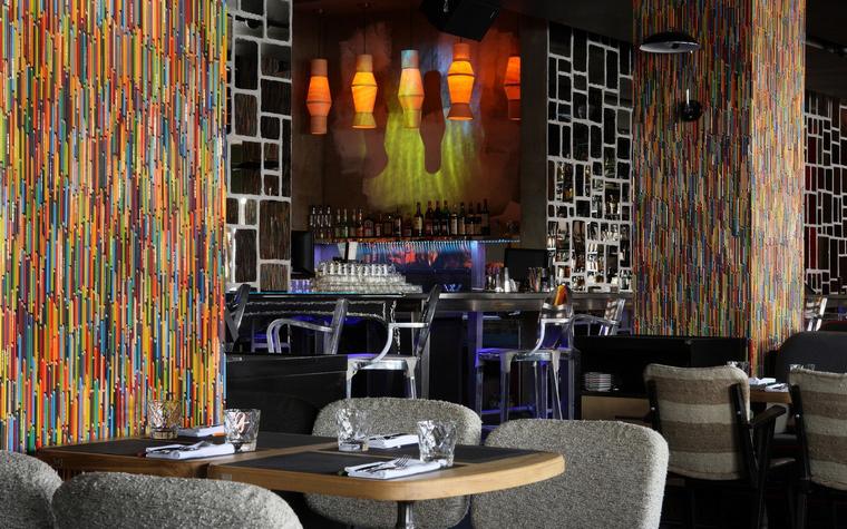 ресторан - фото № 44414
