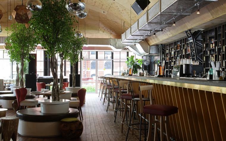 ресторан - фото № 44443