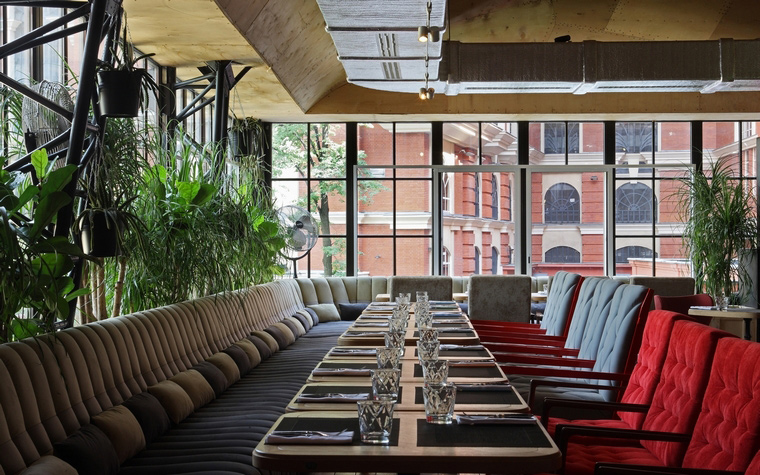 ресторан - фото № 44444