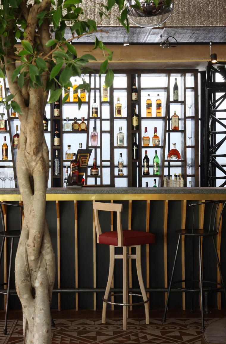 ресторан - фото № 44446