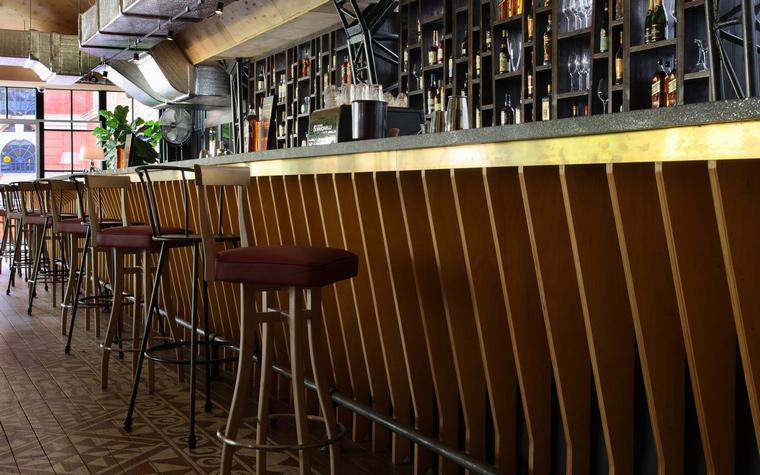 ресторан - фото № 44447