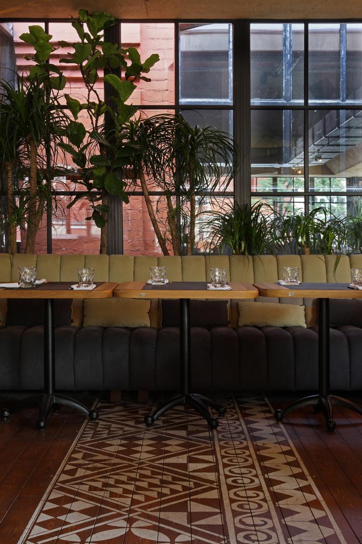 ресторан - фото № 44449