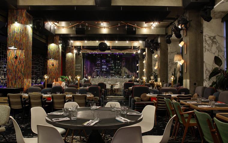 ресторан - фото № 44453