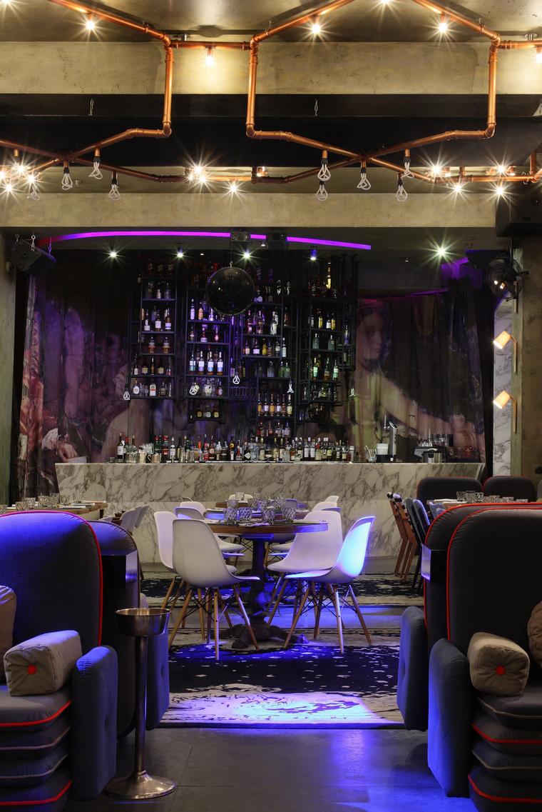 ресторан - фото № 44456