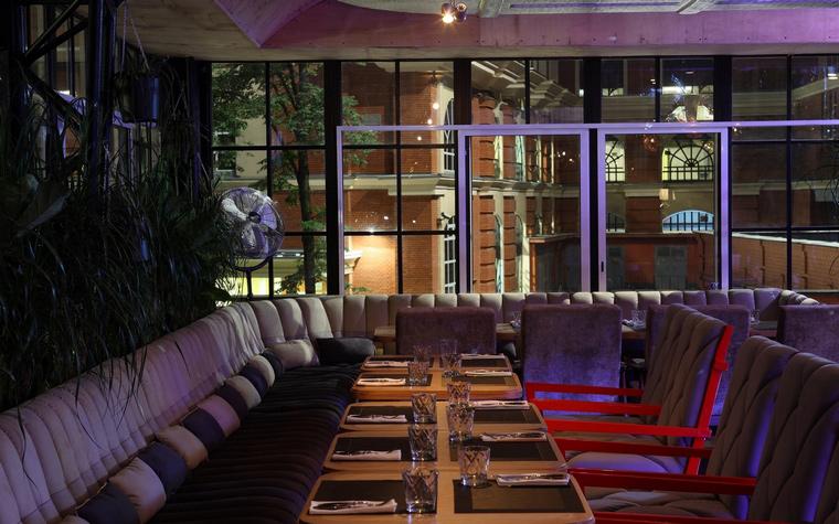 ресторан - фото № 44468