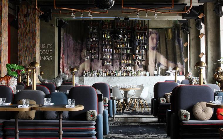 ресторан - фото № 44417