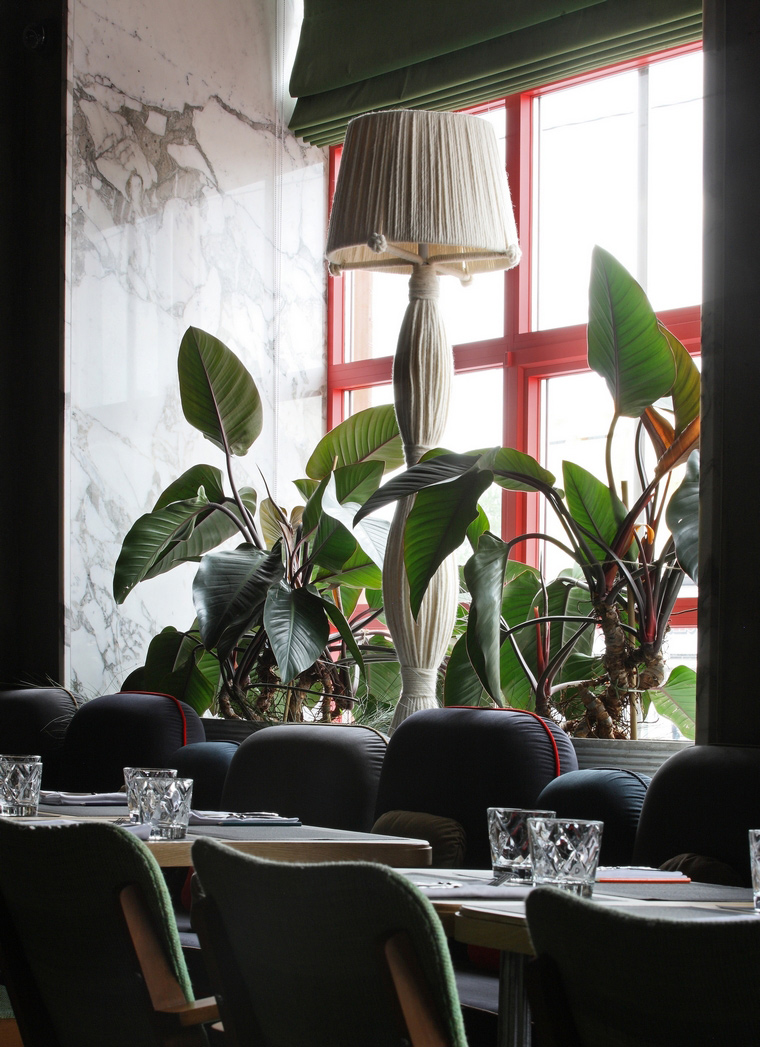 ресторан - фото № 44418