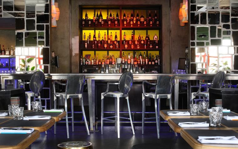 ресторан - фото № 44419