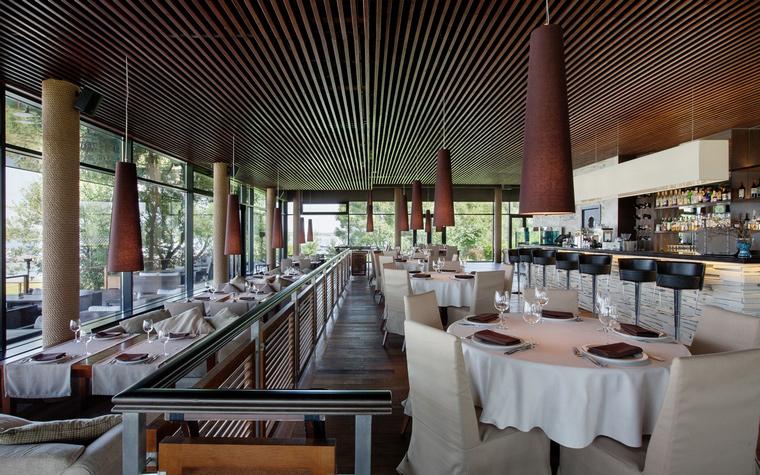 Фото № 44508 ресторан  Ресторан