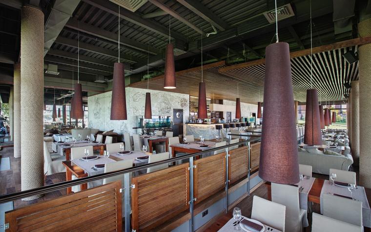 ресторан - фото № 44510