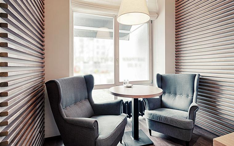 Ресторан. ресторан из проекта , фото №45060