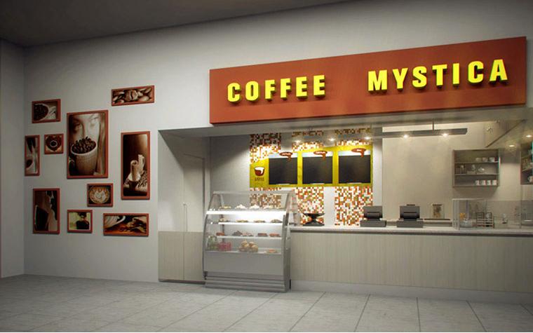 Фото № 962 Кафе  Кафе