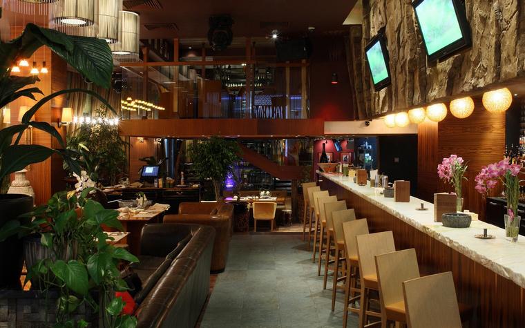 ресторан - фото № 45461