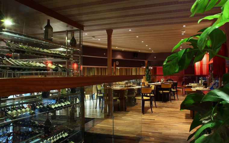 ресторан - фото № 45459
