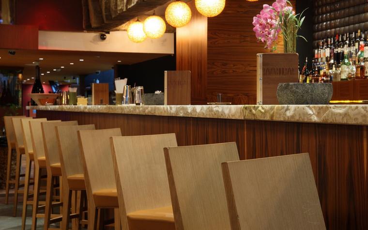 ресторан - фото № 45462