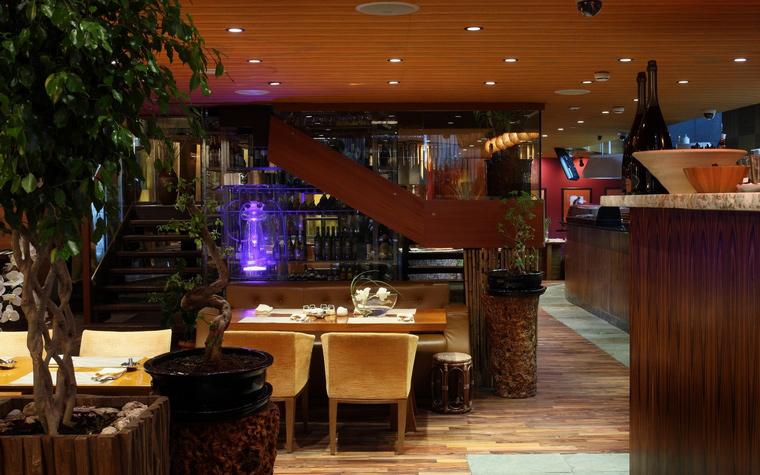 ресторан - фото № 45463