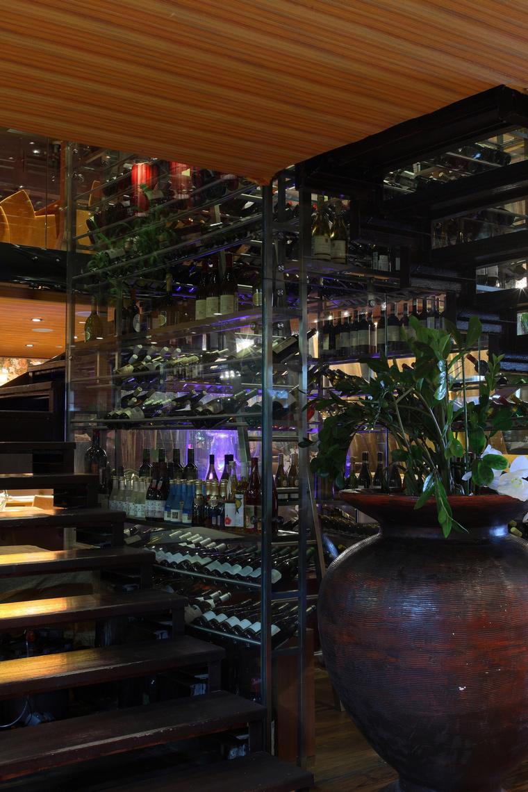 ресторан - фото № 45453