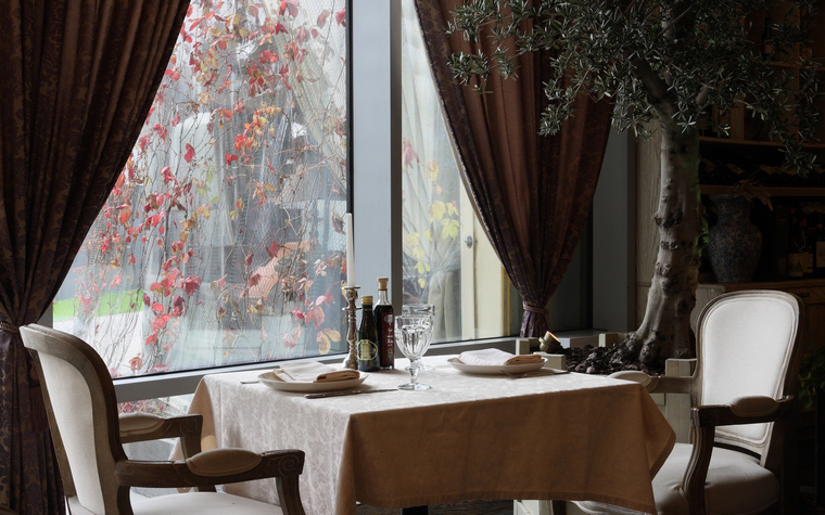 ресторан - фото № 45860