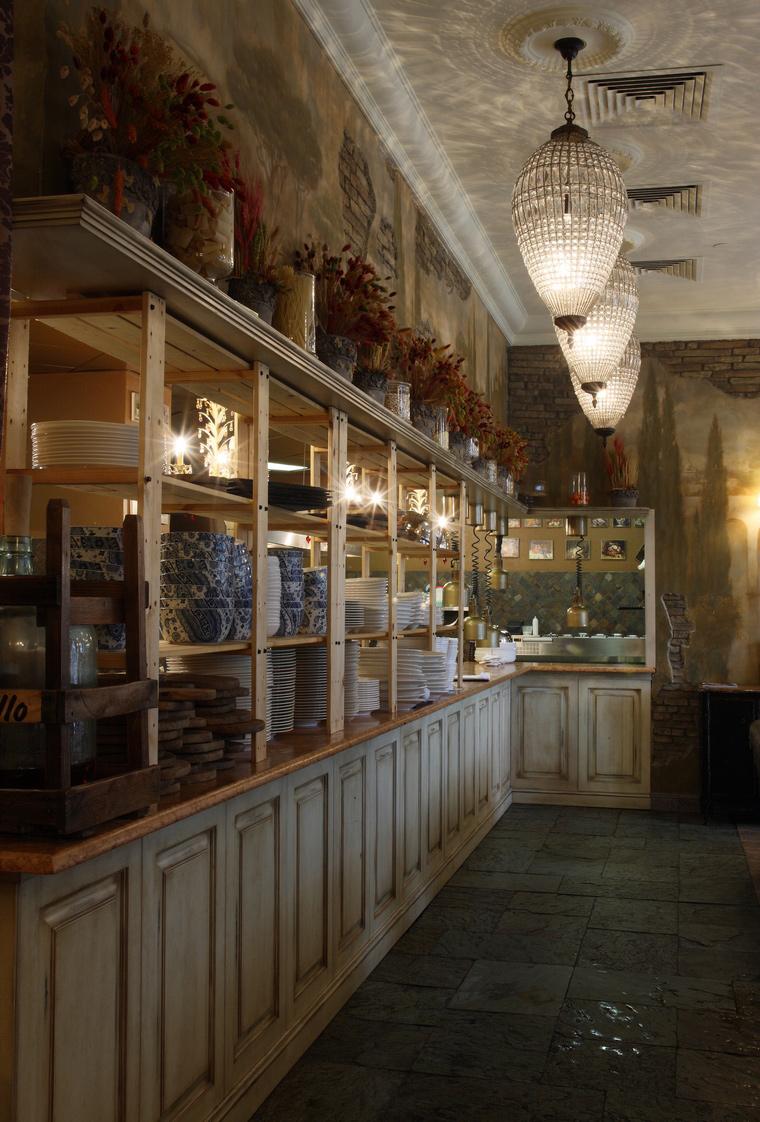 ресторан - фото № 45853