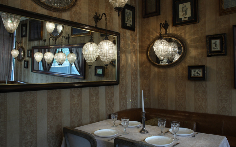ресторан - фото № 45857