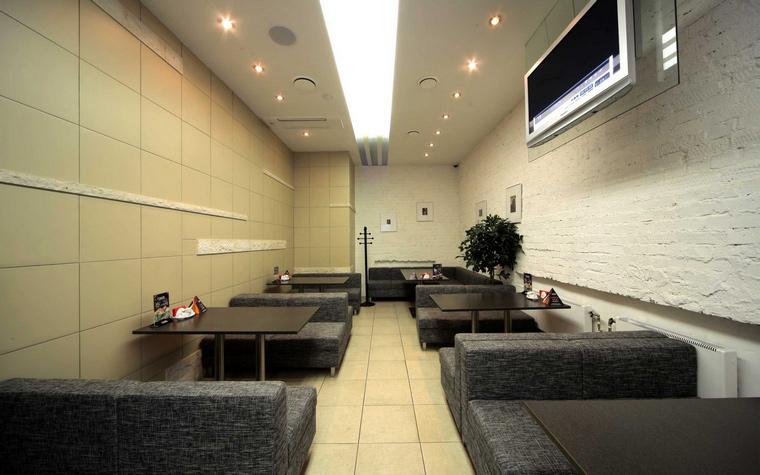 Фото № 46987 ресторан, кафе, бар  Ресторан, кафе, бар