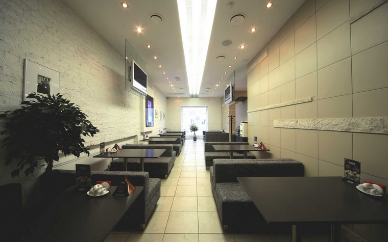 Фото № 46988 ресторан, кафе, бар  Ресторан, кафе, бар