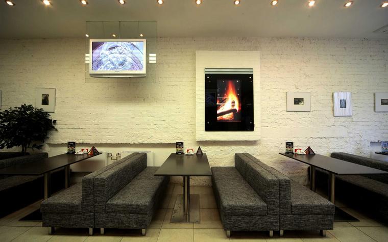 Фото № 46989 ресторан, кафе, бар  Ресторан, кафе, бар