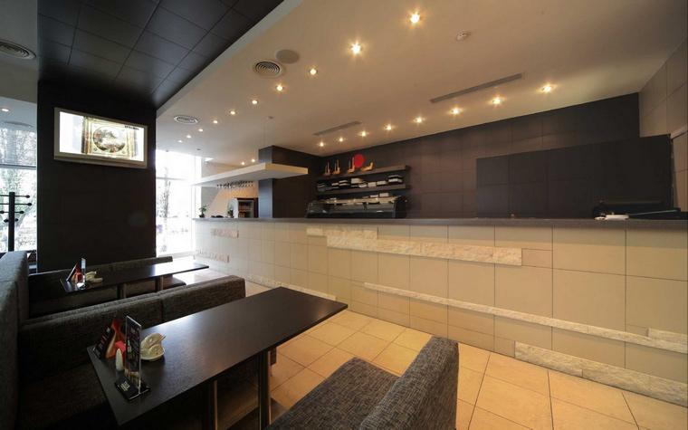 Фото № 46992 ресторан, кафе, бар  Ресторан, кафе, бар