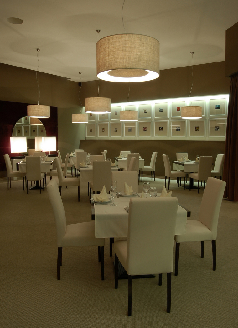 Фото № 47948 ресторан  Ресторан