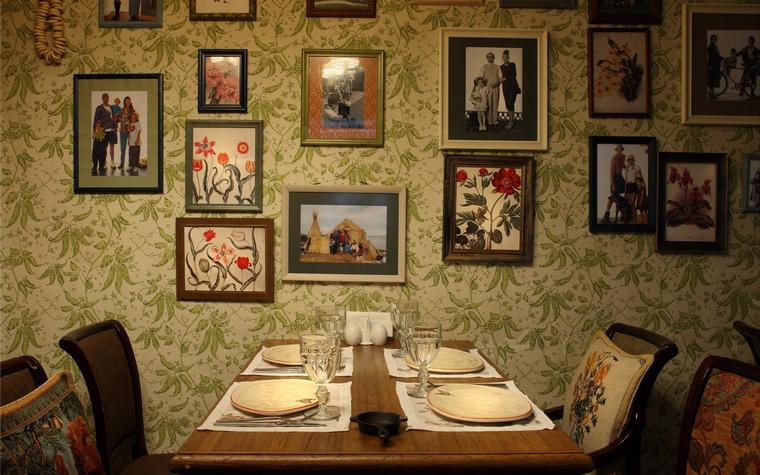 Фото № 48326 ресторан  Ресторан
