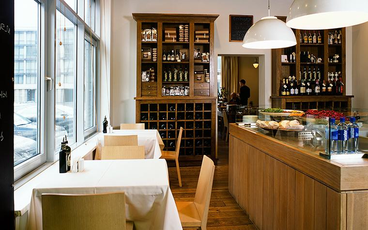 ресторан - фото № 48822