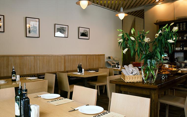 ресторан - фото № 48824
