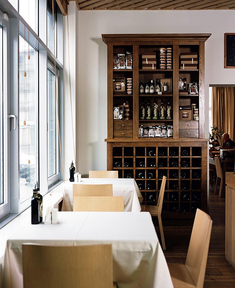 ресторан - фото № 48826