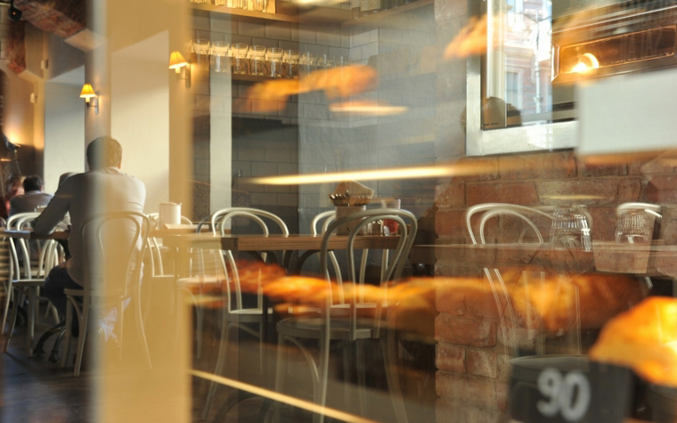 Фото № 49088 ресторан  Ресторан