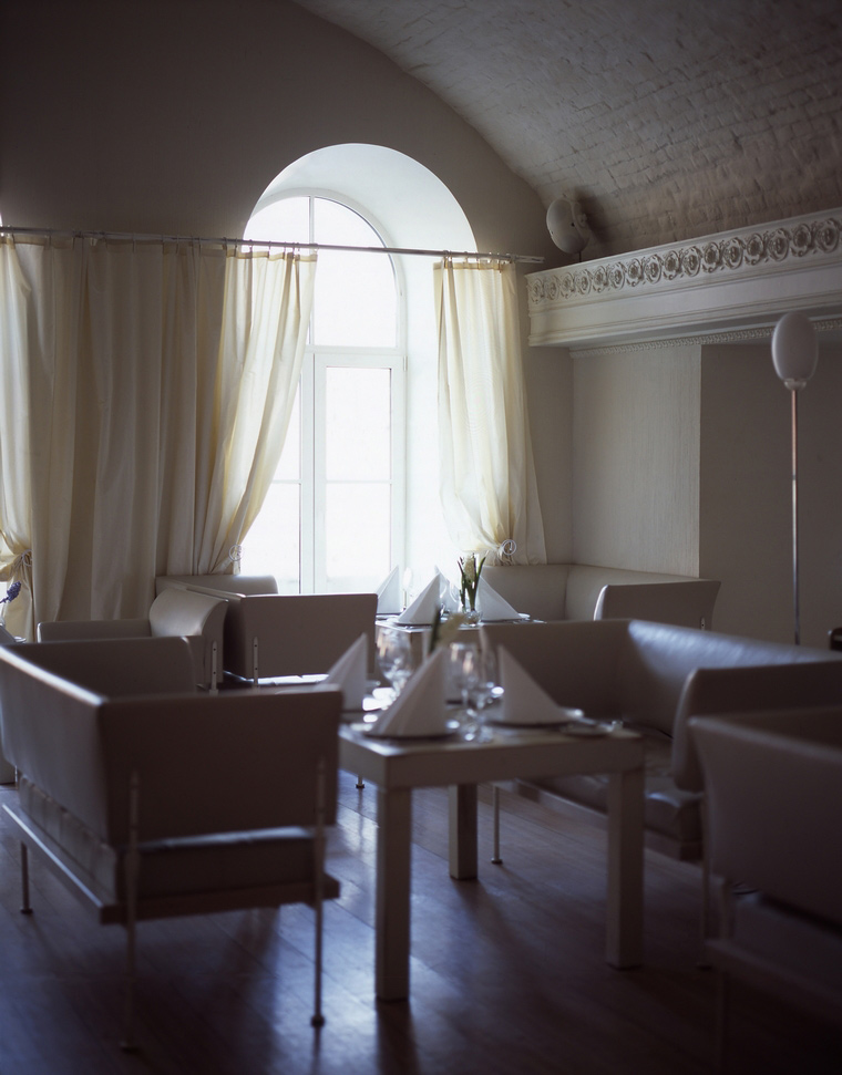 ресторан - фото № 49104