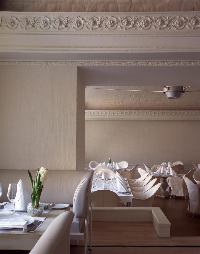 ресторан - фото № 49106