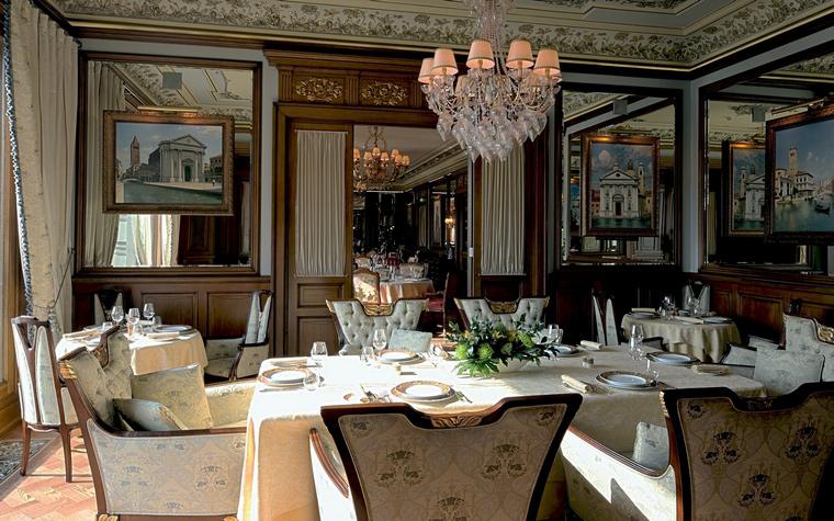 Ресторан. ресторан из проекта , фото №49218