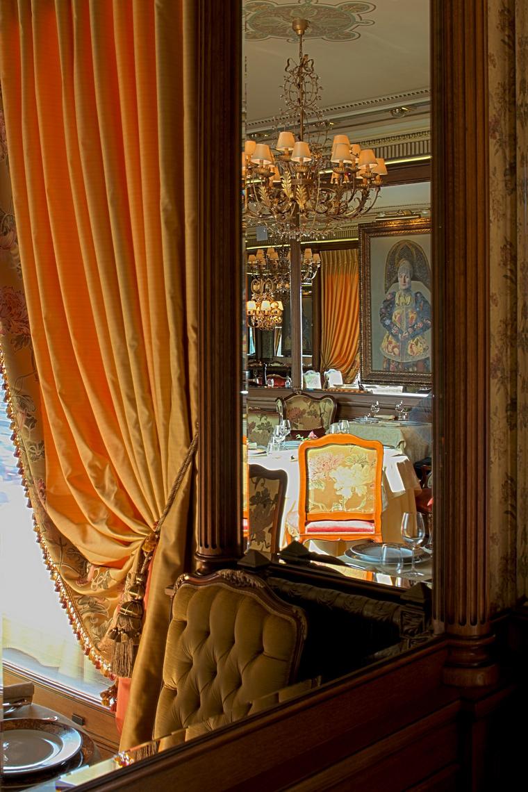 Ресторан. ресторан из проекта , фото №49222