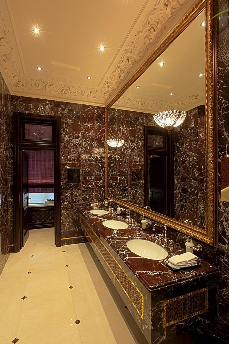 Ресторан. ресторан из проекта , фото №49212