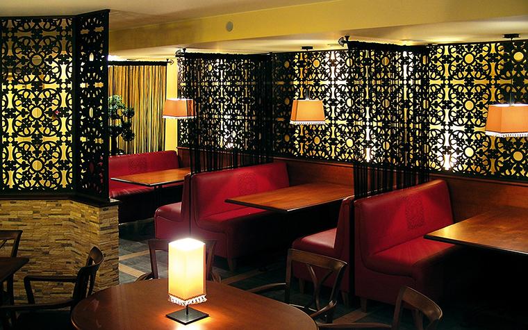 Фото № 49612 ресторан  Ресторан