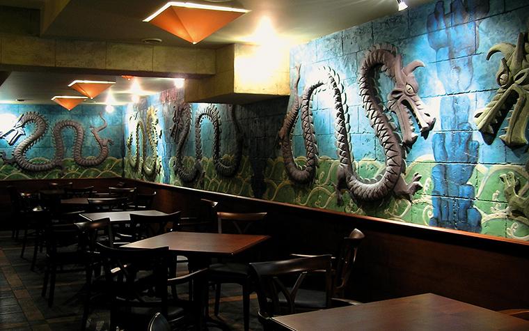 Фото № 49613 ресторан  Ресторан