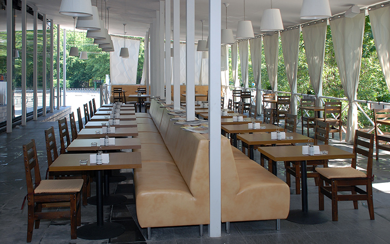 Фото № 49732 ресторан  Ресторан