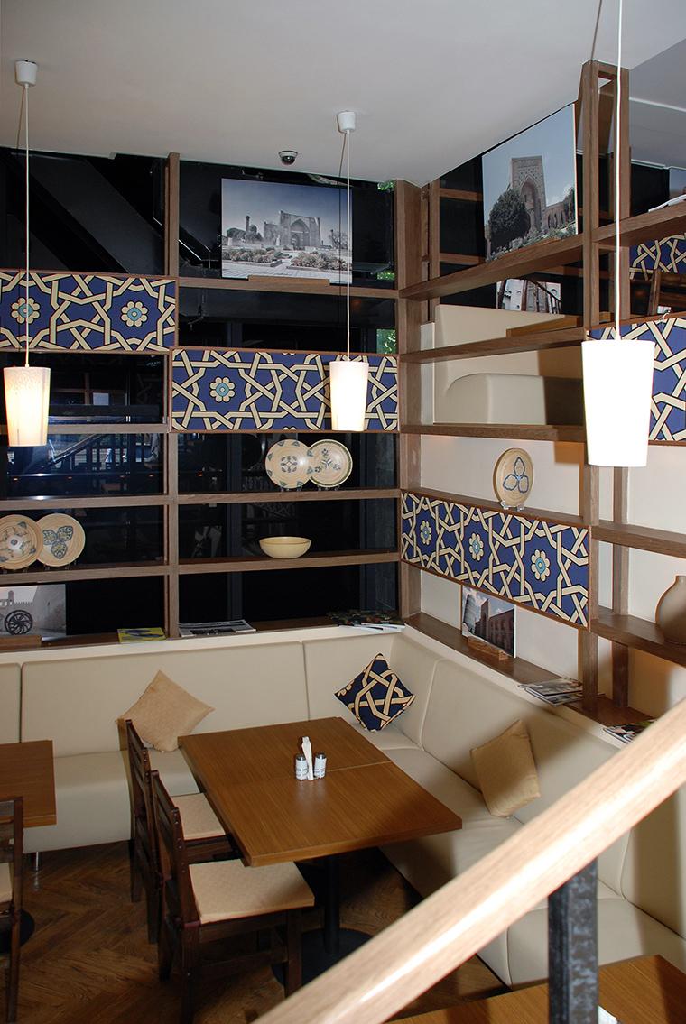 Фото № 49737 ресторан  Ресторан