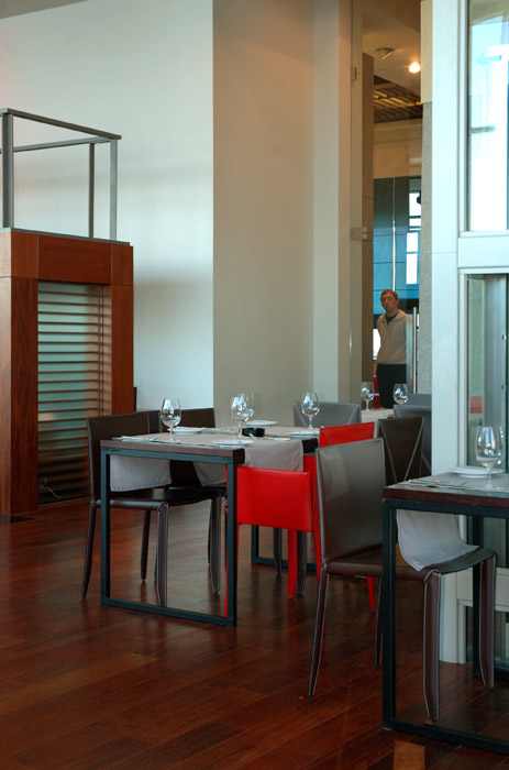 Ресторан. ресторан из проекта , фото №5710