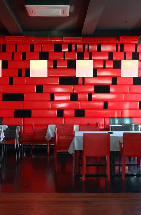 Ресторан. ресторан из проекта , фото №5711