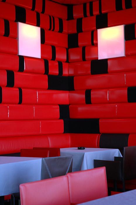 Ресторан. ресторан из проекта , фото №5714