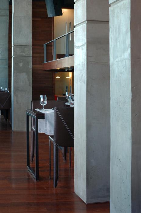 Ресторан. ресторан из проекта , фото №5718