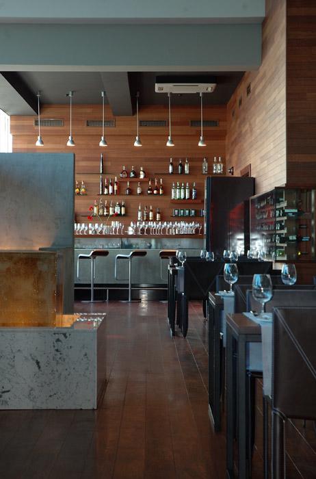 ресторан - фото № 5741