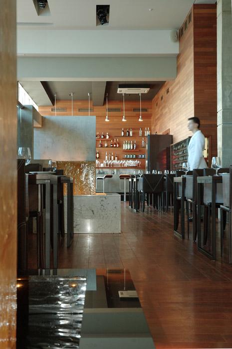 Ресторан. ресторан из проекта , фото №5721