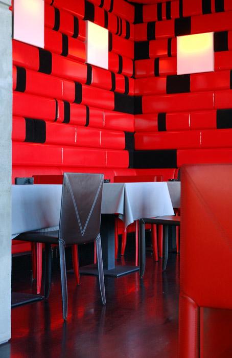 Ресторан. ресторан из проекта , фото №5722